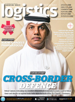 Logistics Middle East - January 2019
