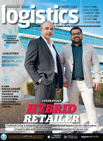 Logistics Middle East - February 2019
