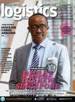 Logistics Middle East - March 2019
