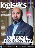Logistics Middle East - May 2019