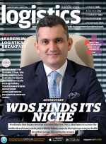 Logistics Middle East - August 2019