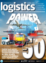 Logistics Middle East - September 2019