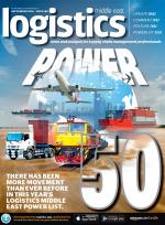Logistics Middle East - September 2019