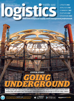 Logistics Middle East - October 2019