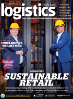 Logistics Middle East - November 2019