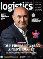 Logistics Middle East - December 2019