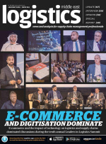 Logistics Middle East - January 2020