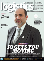 Logistics Middle East - March 2020