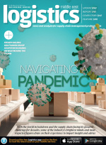 Logistics Middle East - May-June 2020