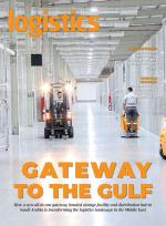 Logistics Middle East - September-October 2020