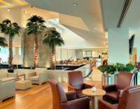 IN PICTURES: Top airport lounges