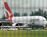 Qantas to restart A380 services