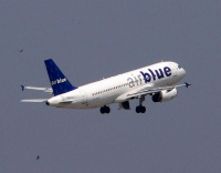 Man dies after falling from Dubai-bound plane