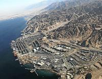 New shipping line links Jordan to Libya