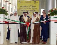 The Big 5 Kuwait 2015 gets underway