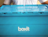 Boxit receives investment of $600,000 to tackle UAE