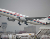 China airlines 'bigger threat' to US than Gulf carriers