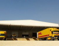 DHL invests US $4.2 million in Lebanon