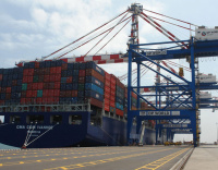 DP World to develop free zone in Senegal