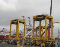 DP World increases Melbourne port's logistics potential