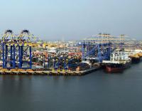 DP World opens new Port Qasim terminal in Pakistan