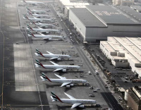 Air traffic to remain below pre-Covid-19 levels until 2024