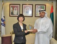 Dubai-China trade worth AED 47 billion in Q1 2015