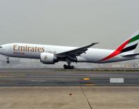 Emirates SkyCargo completes record breaking flight