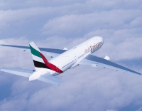 Emirates and Qantas planes in mid-air incident