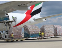 Emirates' cargo unit set to launch Bologna flights