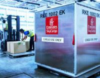 Emirates SkyCargo launches HK-Delhi-Dubai service