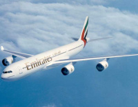Emirates tailstrike incident due to 'human error'