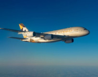 Etihad denies receiving $2.6bn gov't subsidies in 2014
