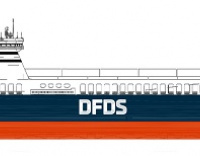 Wärtsilä to provide electrical systems for RoRo ferries