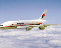 Malaysia Airlines orders 17 A330s