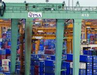 Bank loan to help PSA International refinance stake