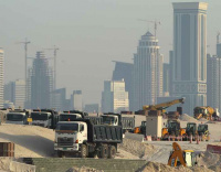 Qatar on track with over $40bn transport projects
