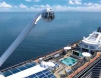 The Quantum of the Seas to visit Dubai on maiden trip