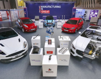 SMMT supply chain firms in significant investment boost