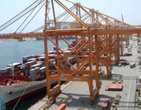 Salalah Ports gains link with Asia and Middle East