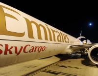 Emirates SkyCargo launches second Sydney service