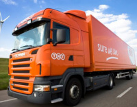 UPS on brink of acquiring European based TNT Express