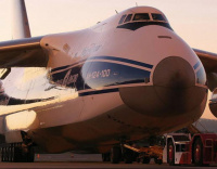 Volga-Dnepr launches direct cargo route between China and Europe