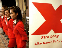 AirAsia X makes plans for Middle East base