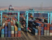 Interview: Soren Hansen, CEO, Aqaba Container Terminals