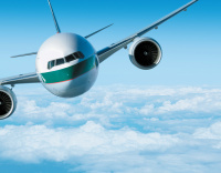 Cathay Pacific 'cautiously optimistic' about cargo upturn