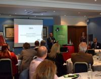 DAFZA's UK seminars showcase investment prospects