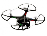 Transport Security Expo to address drone issues