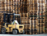 CHEP rolls out first pallet pooling solution in Jordan