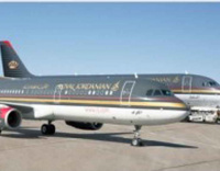 Royal Jordanian launches e-freight system